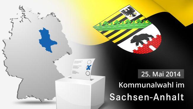 Grafik Kommunalwahl
