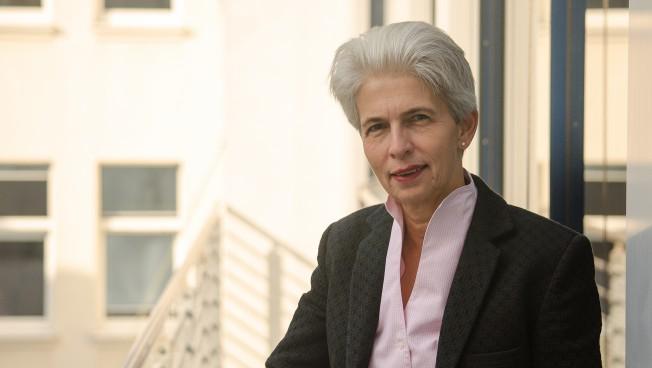 Marie-Agnes Strack-Zimmermann fordert eine zweckgebundene Verwendung der Bundesmittel für Flüchtlinge