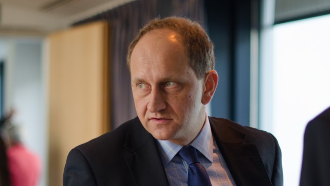 Alexander Graf Lambsdorff