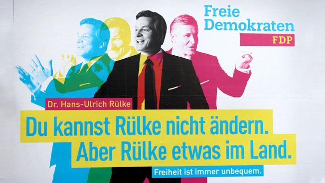 Hans-Ulrich Rülke im Chat