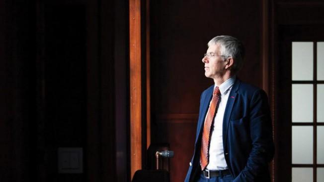 Thomas Straubhaar (c: Friedrich-Naumann-Stiftung für die Freiheit)