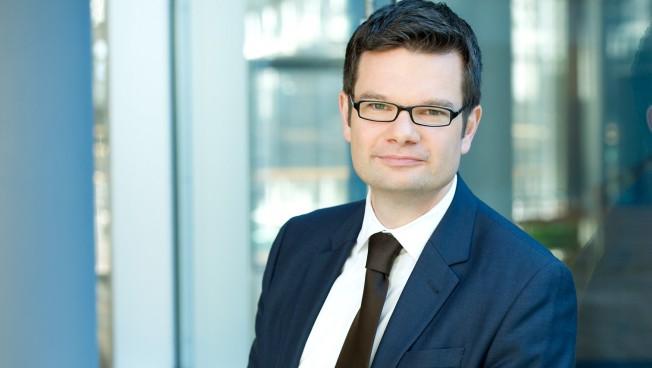 Marco Buschmann