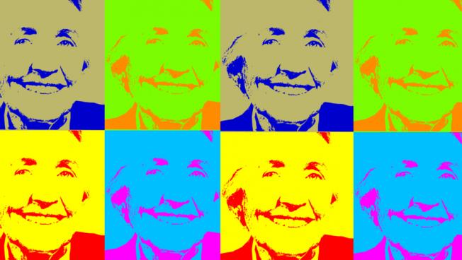 Hildegard Hamm-Brücher (c) Friedrich-Naumann-Stiftung für die Freiheit