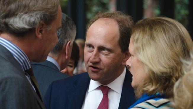 Alexander Graf Lambsdorff warnt davor, nach Terroranschlägen Freiheitsrechte einzuschränken
