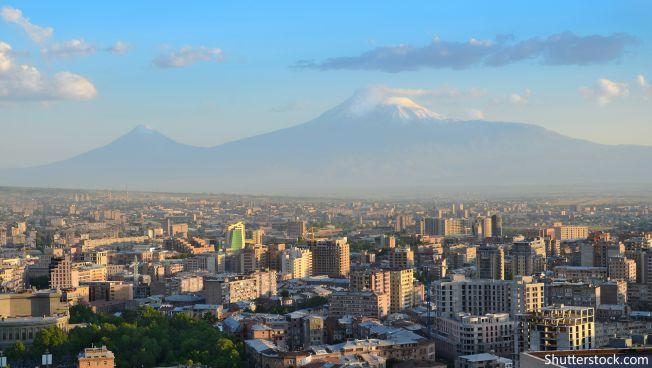 Armenien Kampf Um Die Macht Im Land