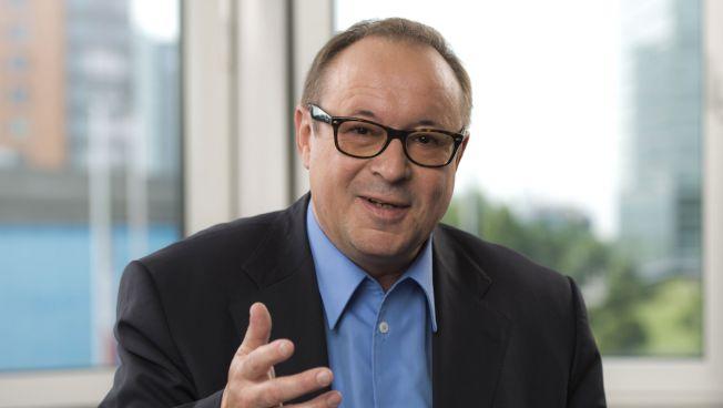 Ulrich Alda