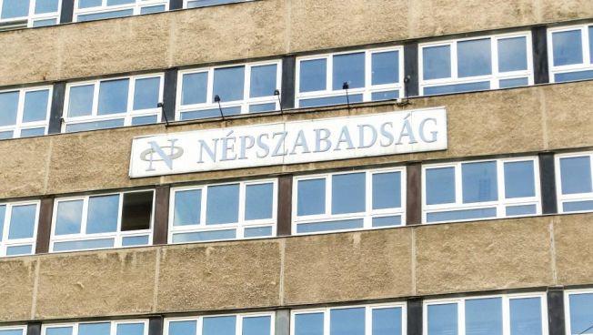 Tageszeitung Népszabadság