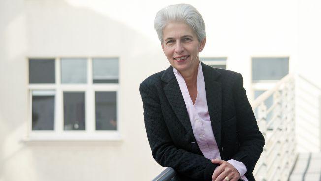 Marie-Agnes Strack-Zimmermann fordert eine kontrollierte Freigabe von Cannabis