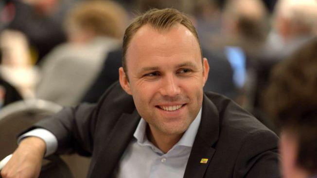Sebastian Czaja