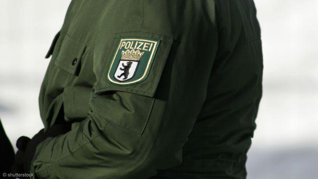 Polizeibeamte verhindern Verbrechen oder klären sie auf - nicht Gesetze