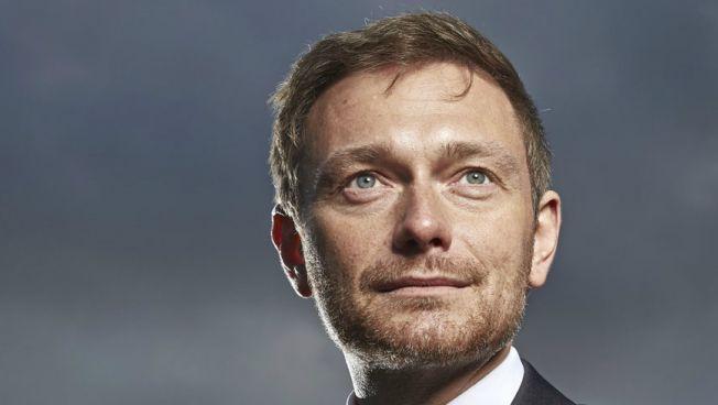 Christian Lindner ist Person der Woche von n-tv