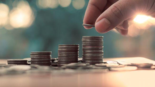 Münzen, Entlastung, Steuern, FDP