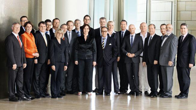 Die FDP-Fraktion in NRW