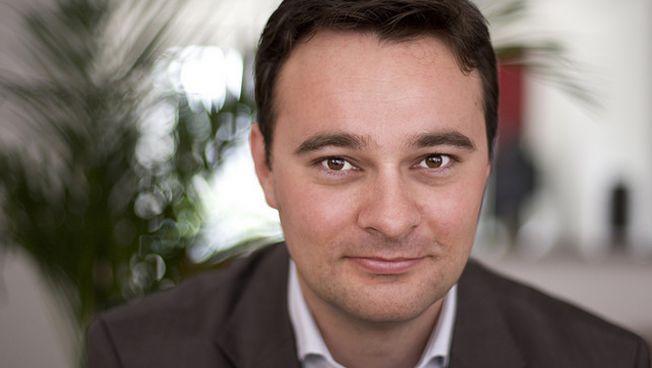 Oliver Luksic führt die FDP Saar in den Wahlkampf