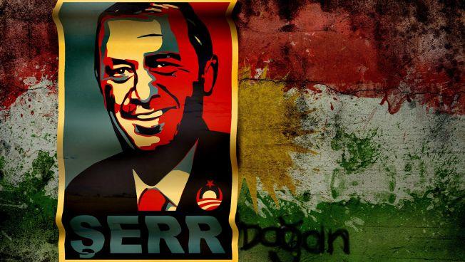 Der türkische Machthaber Recep Tayyip Erdoğan höhlt die Pressefreiheit systematisch aus