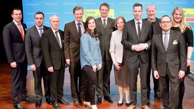 Bundestagskandidaten