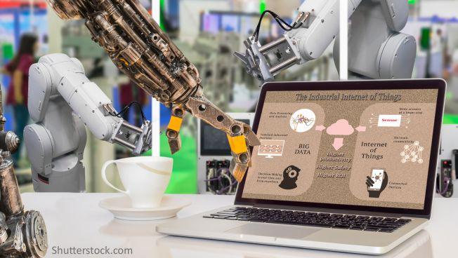 Die Digitalisierung aller Lebensbereiche stellt Politik und Gesellschaft vor große Herausforderungen