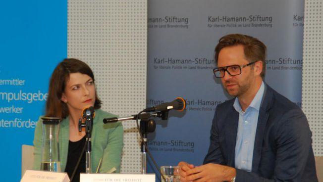 Autor Christoph Giesa / Quelle: Friedrich-Naumann-Stiftung für die Freiheit