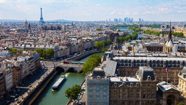 Frankreich wählt einen neuen Präsidenten