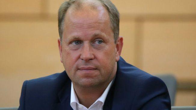 Joachim Stamp kritisiert den laschen Umgang des Staates mit Straftätern und Gefährdern