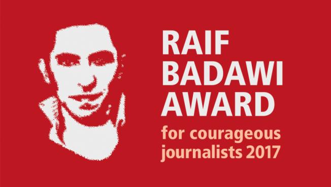 Raif Badawi Award