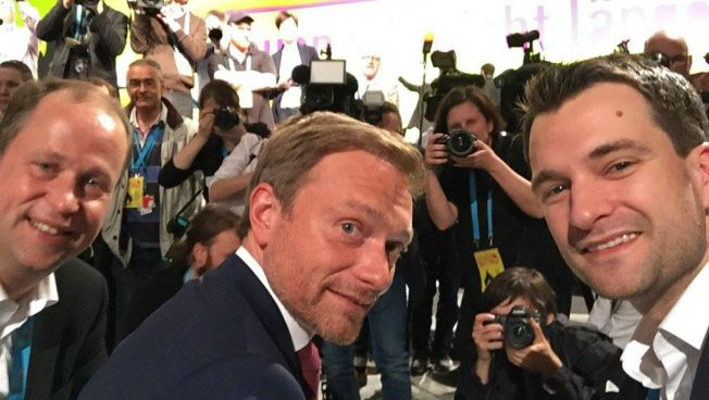 FDP in NRW will vor dem Regieren die Basis fragen