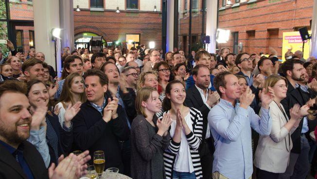 FDP-Mitglieder