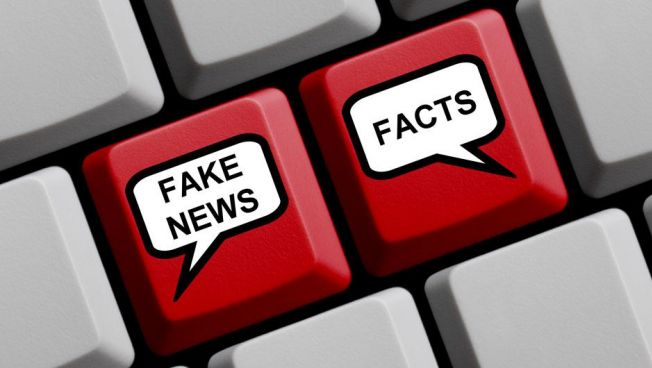 Es gibt zahlreiche Initiativen gegen Fake News im Internet / Quelle: Friedrich-Naumann-Stiftung für die Freiheit