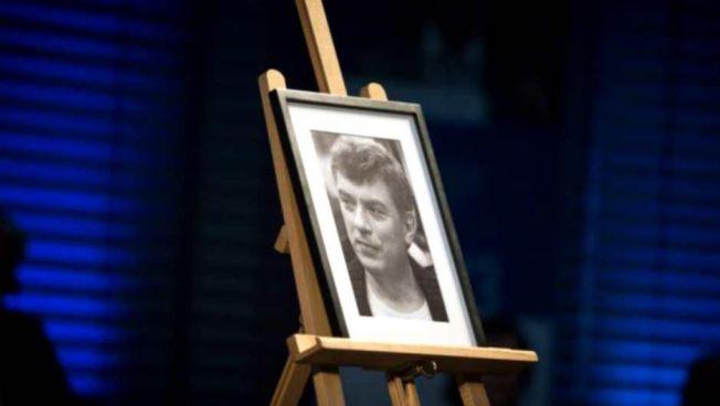 Bild von Boris Nemtsov