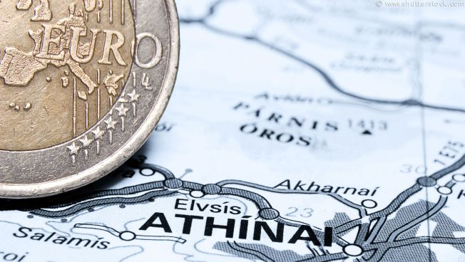 Die FDP fordert einen Neustart für Griechenland außerhalb der Eurozone