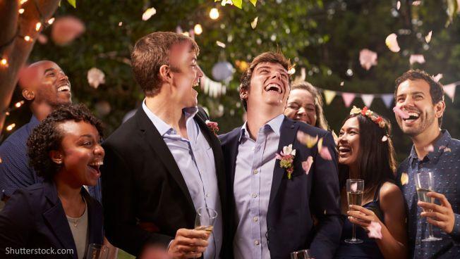 Die FDP fordert die Öffnung der Ehe für gleichgeschlechtliche Paare