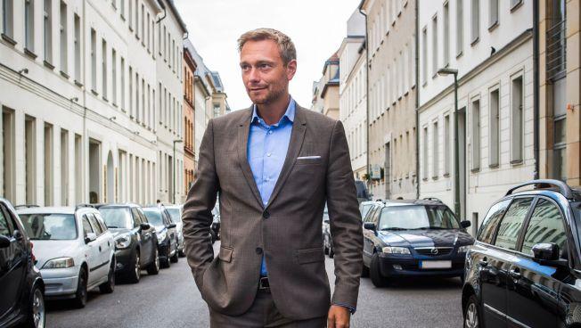 Christian Lindner lehnt Planwirtschaft in der Mobilität ab