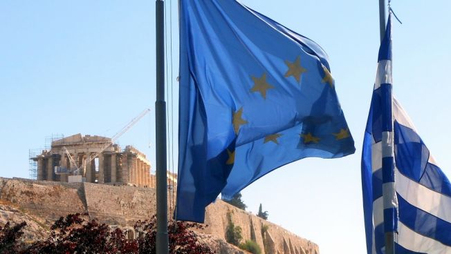 Die FDP fordert den Ausstieg Griechenlands aus dem Euro