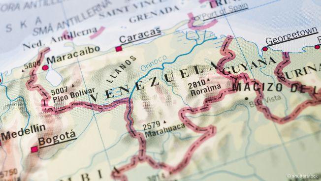 Venezuela findet keine Ruhe