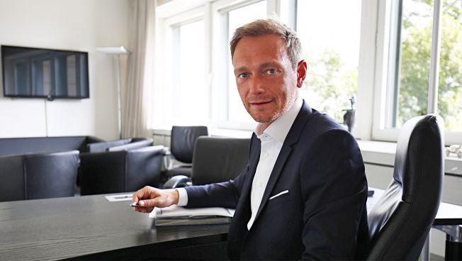 Christian Lindner