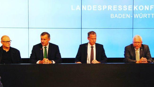 Die baden-württembergische FDP-Fraktion zeigte die Risiken einer Bürgerversicherung auf