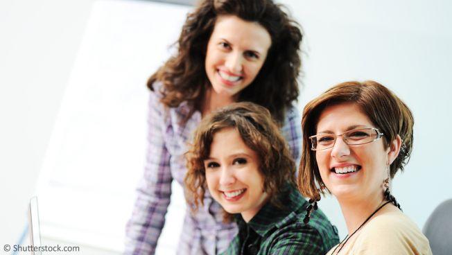 Die Stiftung für die Freiheit bietet Coachings für politisch engagierte Frauen an