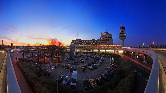 Flughafen Tegel