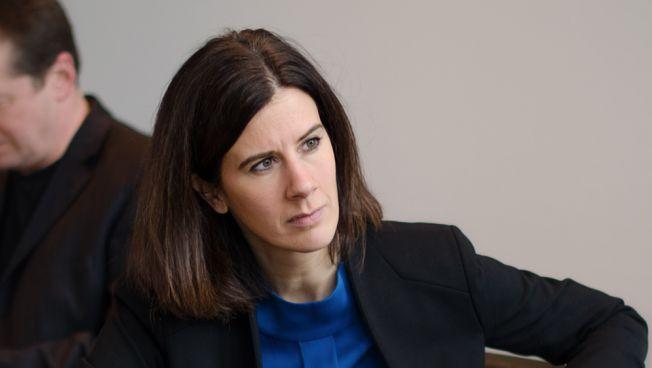Katja Suding sieht klare Voraussetzungen für eine Regierungsbeteiligung der FDP