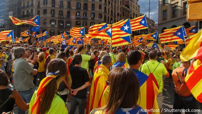 Nur der Dialog kann die festgefahrene Situation zwischen Spanien und Barcelona lösen