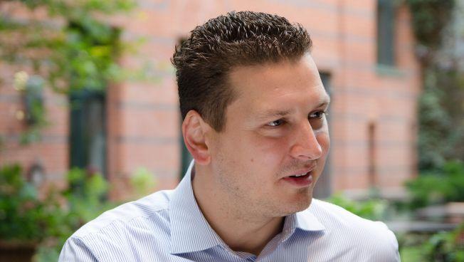 Mario Brandenburg ist ab dem 24. Oktober Mitglied des Deutschen Bundestages