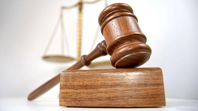 Der Vorsitzende des Deutschen Richterbundes sieht die Lage der Justiz mit Sorge