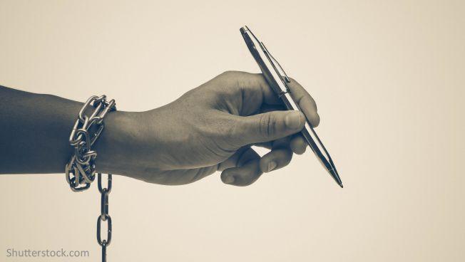 In der Türkei wird die Pressefreiheit systematisch ausgehöhlt