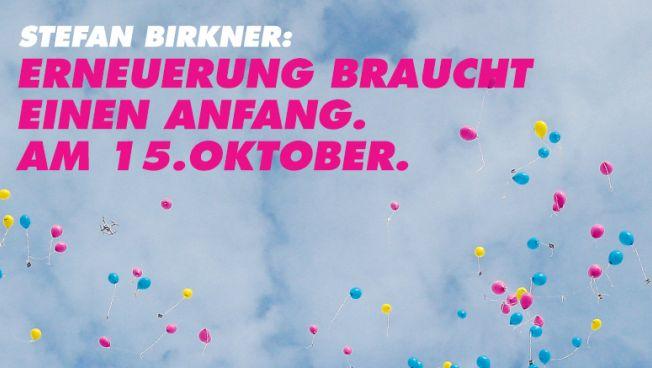 Am Sonntag bei der Landtagswahl in Niedersachsen FDP wählen