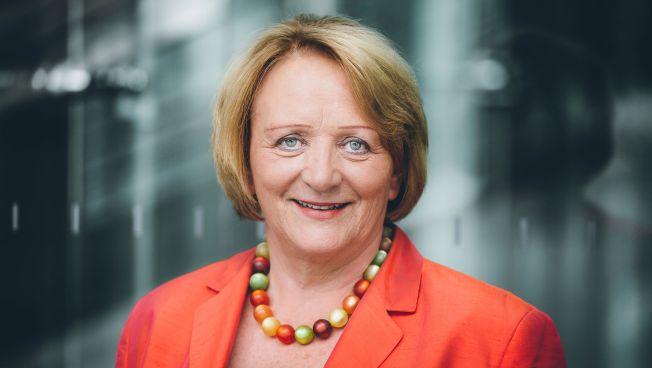 Sabine Leutheusser-Schnarrenberger im Gespräch mit dem Deutschlandfunk