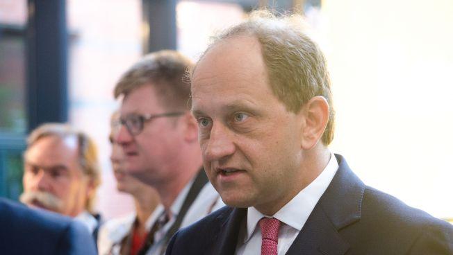 Alexander Graf Lambsdorff fordert gemeinsame europäische Lösungen in der Sicherheitspolitik