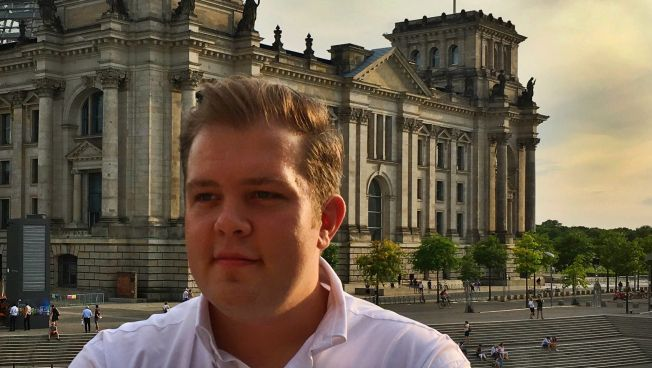 Müller-Böhm möchte einen neuen Stil in die Politik bringen