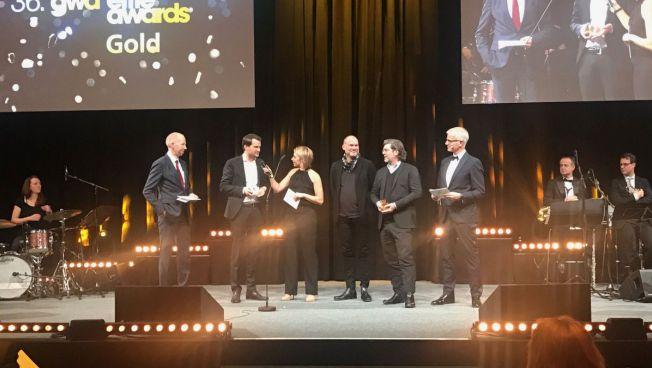 Preiseverleihung Effie Award