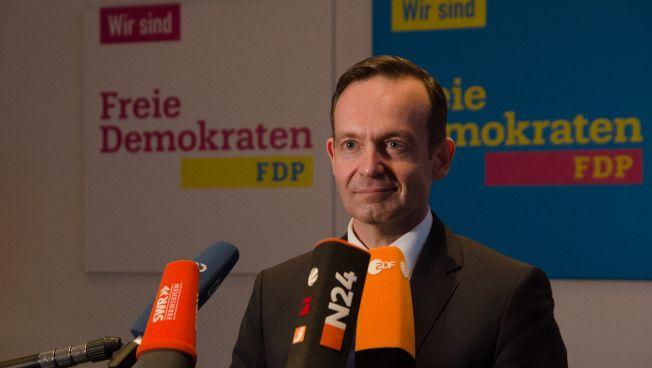 Volker Wissing analysiert das Gutachten der Steuerschätzer