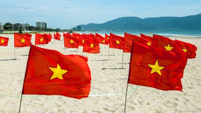 Der diesjährige APEC-Gipfel fand in Vietnam statt